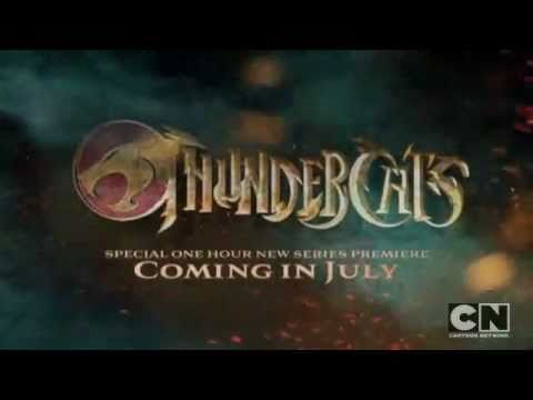 Thundercats Series on For More News On The New Thundercats Animated Series Go To