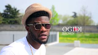 Ogidibrown - One Chance ft Fameye (prod. by Master Garzy)
