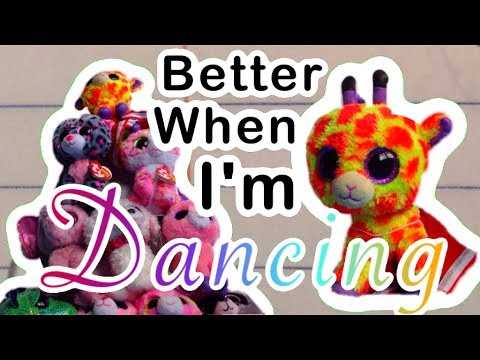 Better When I'm Dancing | Beanie Boo Music Video [#14]