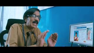 Sonna Puriyathu - Manobala informs Meera Krishnan