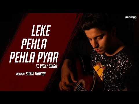 Leke Pehla Pehla Pyar | Vicky Singh | Redux Cover | CID