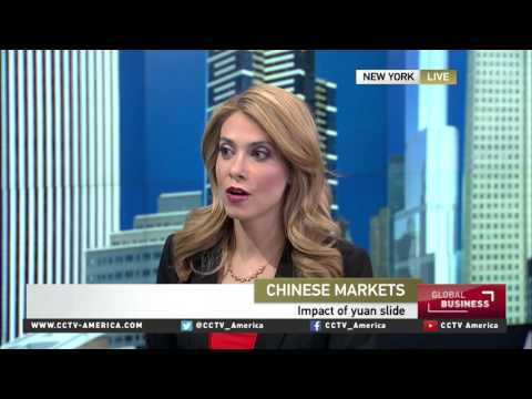 Chief economist Anthony Chan on China's stock market