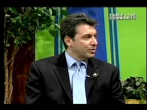 Oscar S. Garcia IFG - Consumer Sense TV