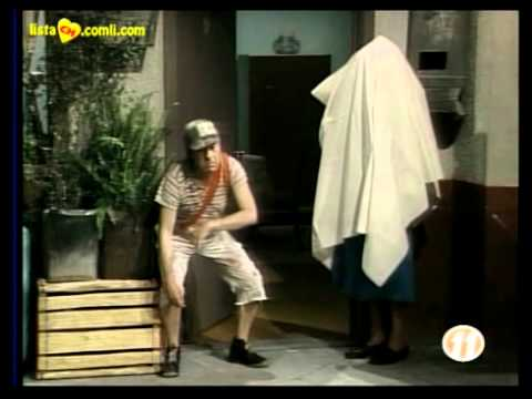 Chespirito: El Chavo - Noche de espantos (1986)