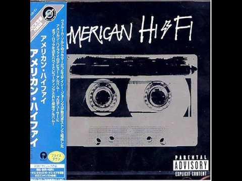American Hi-fi - Black Satellite