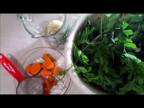 Obat Herbal Cara Membuat Minuman Sinom