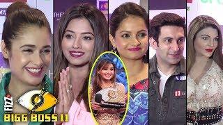 Bigg Boss 11 2018 Winner: Famous Tv Celebrities Latest Reaction On Bigg Boss 11 Winner Shilpa Shinde