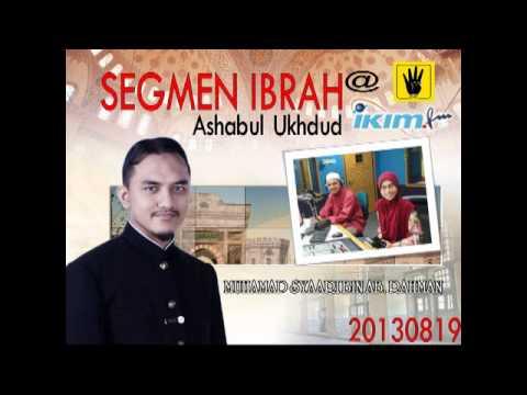 #IBRAH 20130819 : Ashabul Ukhdud