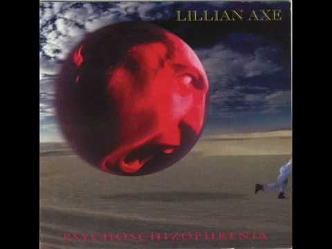 Lillian Axe - Those Who Prey