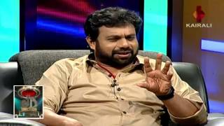 Jalaja talks about her marriage to Prakash Nair