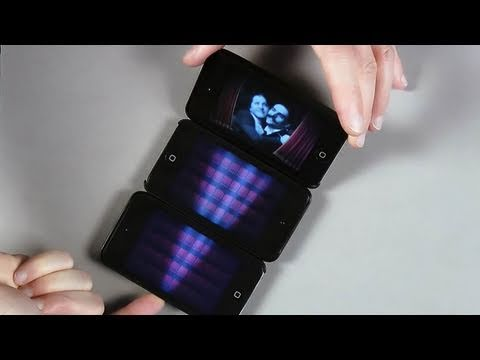 Thumbnail of video iPod Magic - Deceptions