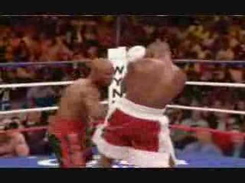 Zab Judah Career Highlights