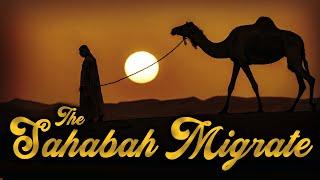 [EP22] Umar Ibn Al-Khattab's Challenge To His Enemies – Story Of Muhammad (ﷺ) – #SeerahSeries – YQ