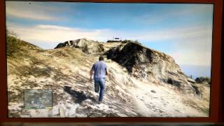 How to get the sanchez in GTA 5 without cheats