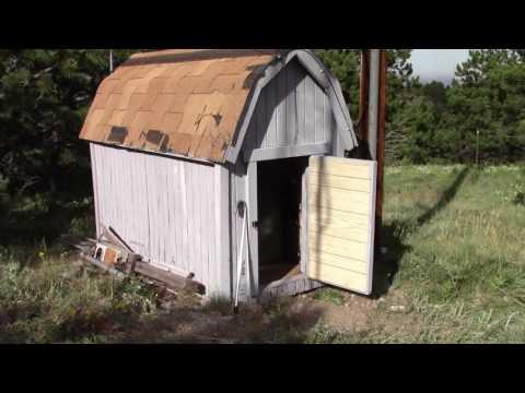 Blue Mountain Ham Radio AllStar Remote Base installation