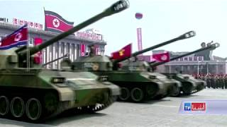 Latest reactions to North Korea threat to US