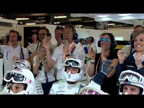 Round 1: 2014 Formula 1 Australian Grand Prix Official Race Edit HD