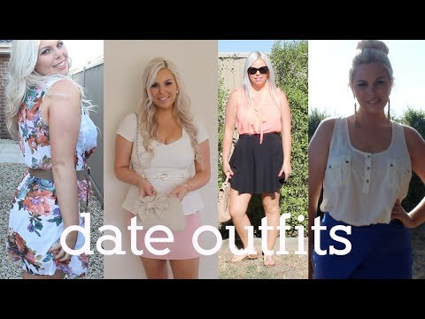 Date Outfit Ideas Valentines Day Inspiration