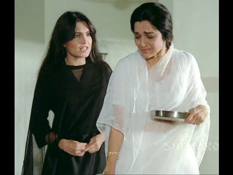 Kaalia - Part 14 Of 16 - Amitabh Bachchan - Parveen Babi - Superhit Bollywood Film video