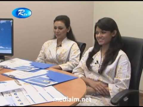 RTV - South Korea Health care program 3 - Produced by MediAim