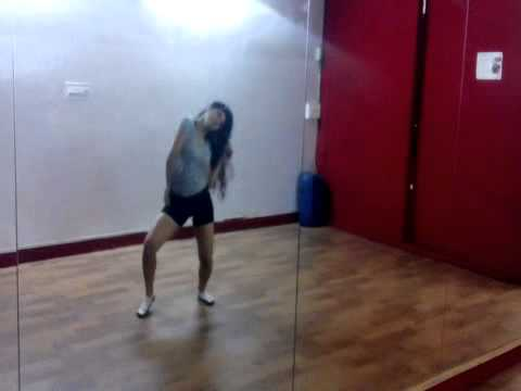 Kamli Choreography video