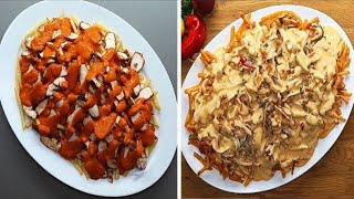 Top 10 Loaded French Fries