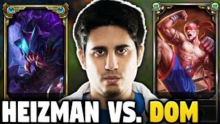 FOUND I WILL DOMINATE IN SOLO QUEUE    ROAD TO GRANDMASTER BEGINS! (S9) - League of Legends