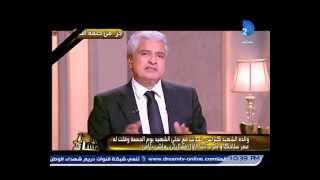 برنامج العاشرة مساء|أم كيرلس .. عمر واضرب يابنى دى كرامتك وكرامة مصر