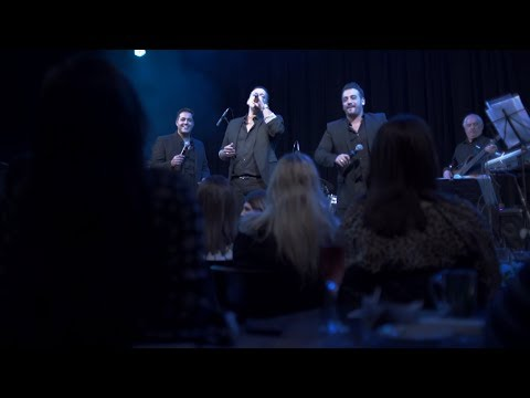 הפרויקט של רביבו - מחרוזת ילדתי - הופעה חיה | The Revivo Project - Yaldati Medley