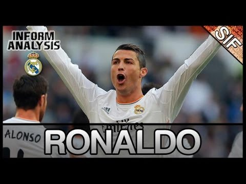 FIFA 14 Next Gen: SIF Cristiano Ronaldo Player Review    BEAST INFORM!!!