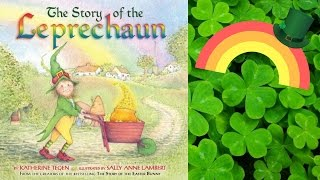 Download The Story of the Leprechaun by Katherine Tegen - Stories for Kids - Children's Books 3Gp Mp4