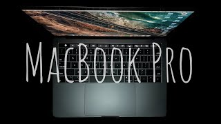 """MacBook Pro 13"""" 2018 Review: Above and Beyond"""