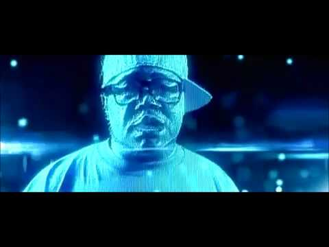 Twista - Book Of Rhymes [2012 Official Music Video]