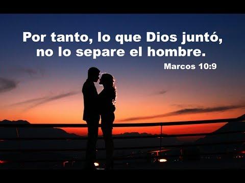 Oración por los Hogares y Matrimonios en el nombre de JESUS