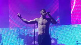 Download Lagu Imagine Dragons - Whatever it Takes - Boston 6/6/2018 Gratis STAFABAND