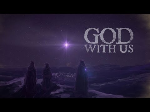God With Us | Charles Spurgeon