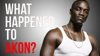 WHAT HAPPENED TO AKON?