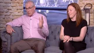 The Kandy Bar Appears on STV's Live at Five, 9th May 2016