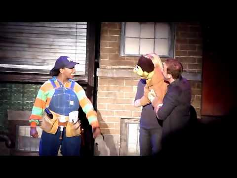 Avenue Q - Schadenfreude (2011 Tour) video