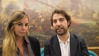 Intervista On. Carlo Piastra - Deputato Lega Salvini Premier