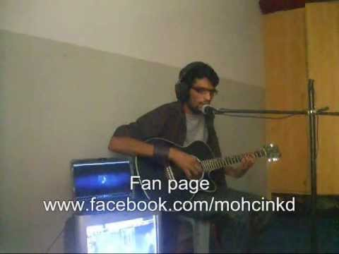 Teray Pyaar Main Jal Raha Hoon By Mohsin Ali.wmv video