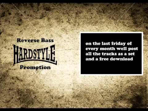 hardstyle promo vid