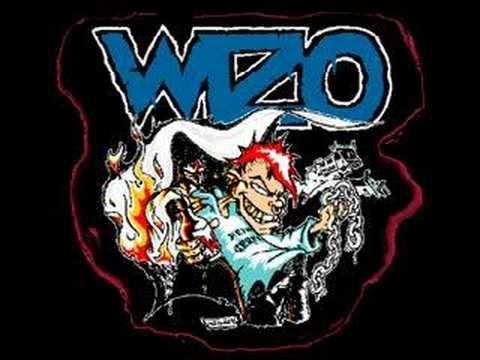 Wizo - Different