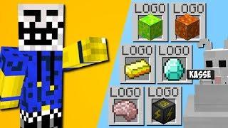 Trollo's Shop! - Wir verkaufen LOGOs Items! (Troll Wars)