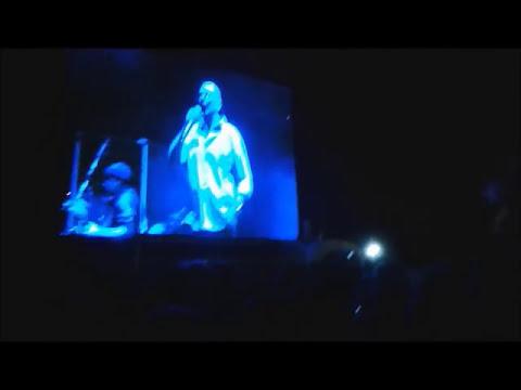 Indio Solari en el Hipódromo de Gualeguaychú (12/04/2014) - Recital completo