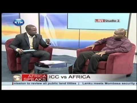 Africa Speaks: ICC vs Africa