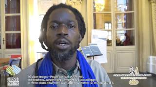 Torino | Modou Gueye: Migrazione, accoglienza, inclusione, co-sviluppo