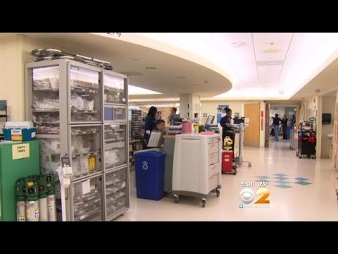 Dr. Max Gomez: Protecting Healthcare Workers From Ebola