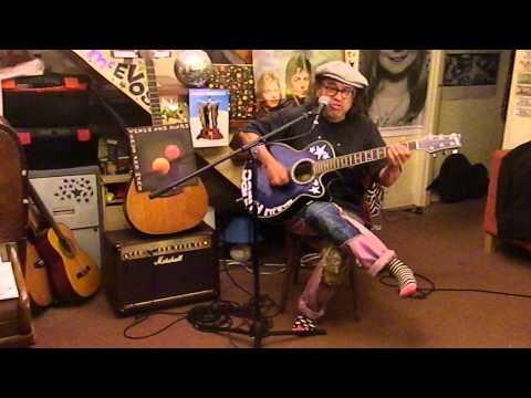 Paul McCartney - Spirits of Ancient Egypt - Acoustic Cover - Danny McEvoy