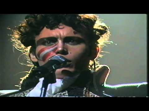 Adam Ant - 5 Guns West